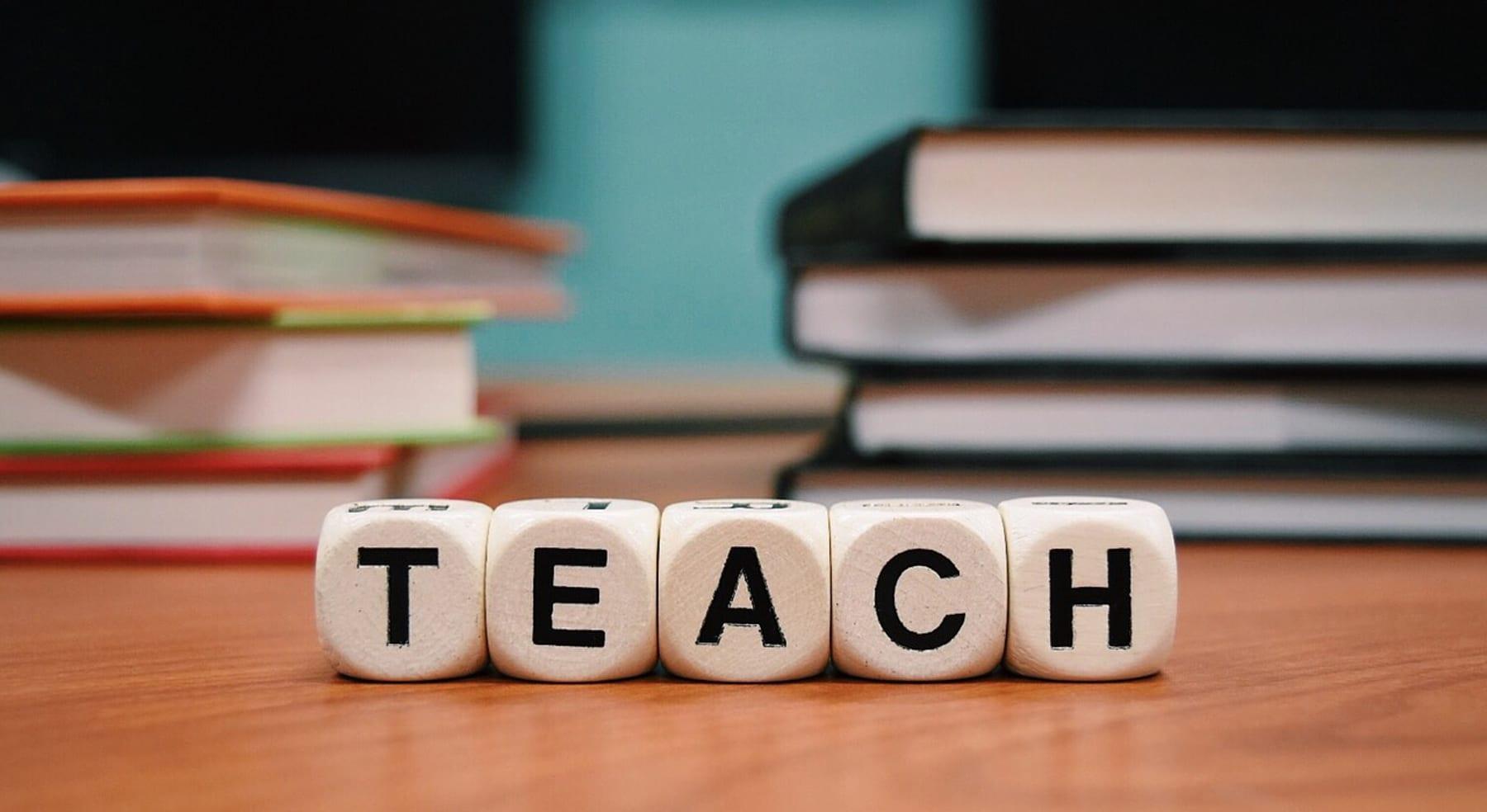 teach final